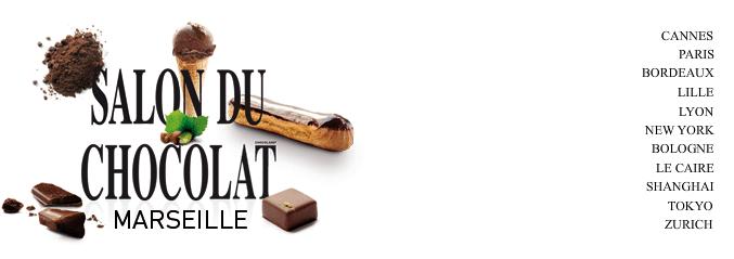 Salon du chocolat marseille go t amer jimmy braun - Salon du chocolat a marseille ...